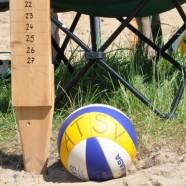 Einladung zur Beachplatzpflege