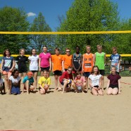 2. YoungBeach U15 Turnier in Gartenholz
