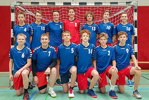 Atsv Handball