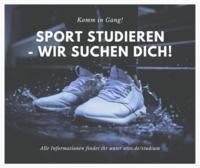 B.A. Sport - Anerkanntes duales Studium