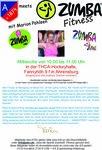 Zumba® Fitness am Mittwoch