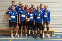 2. Herren Saison 2014/15