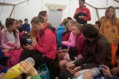 Jugendzeltlager Poel 2013